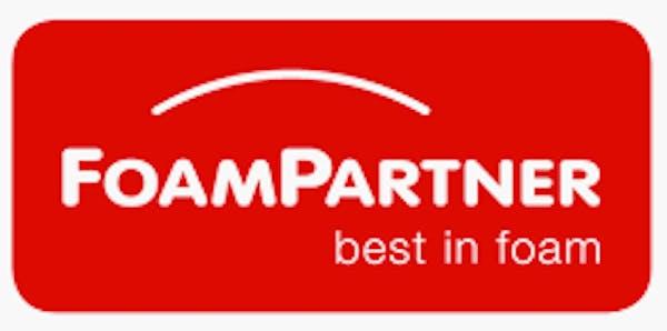 Logo von FoamPartner Germany GmbH