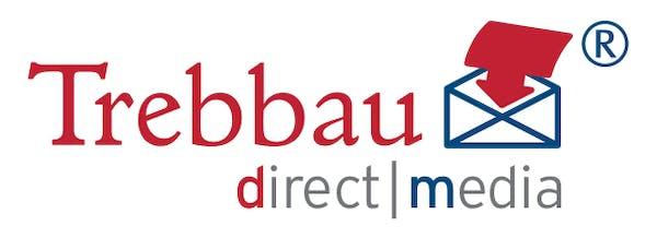 Logo von Trebbau direct media GmbH