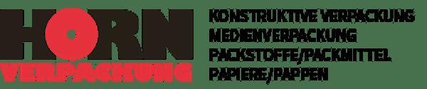 Logo von Horn Verpackung GmbH