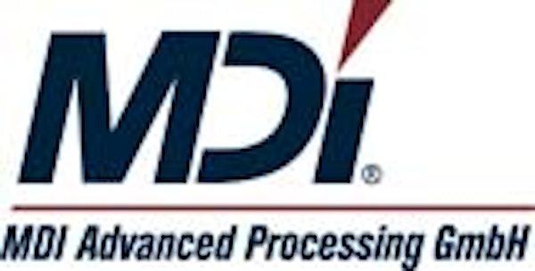 Logo von MDI Schott Advanced Processing GmbH