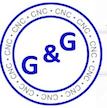 Logo von G & G Metallverarbeitung GmbH