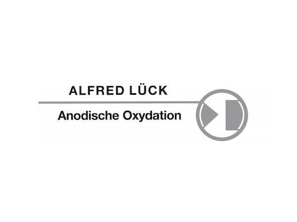 Logo von Alfred Lück Galvaniseur- und Metallschleifmeister