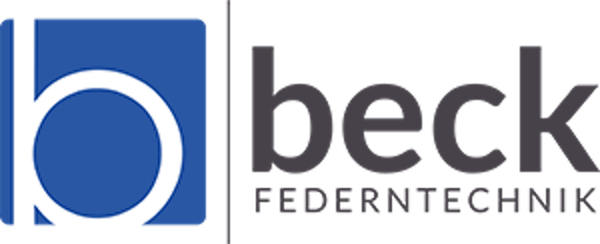 Logo von Alfred Beck Federnfabrik Inh. Matthias Wagner e.K.