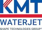Logo von KMT GmbH KMT Waterjet Systems
