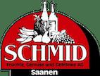 Logo von Schmid Früchte, Gemüse und Getränke AG