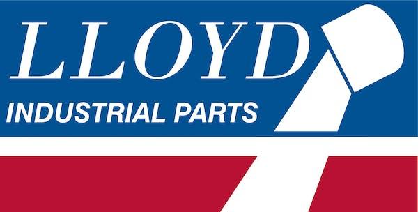 Logo von Lloyd Industrial Parts GmbH