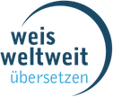 Logo von weis weltweit übersetzen GmbH