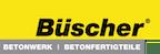 Logo von Betonwerk Büscher GmbH & Co. KG