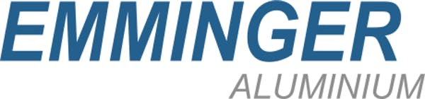 Logo von Emminger Aluminium GmbH
