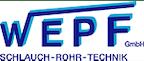 Logo von Wepf GmbH