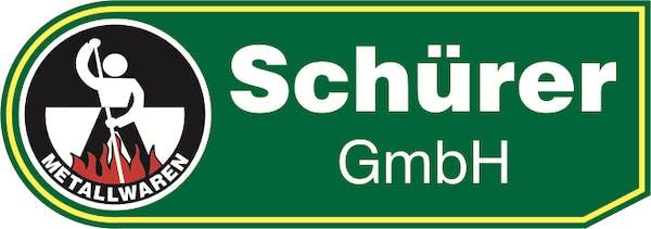 Logo von Schürer GmbH