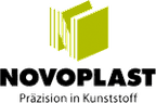 Logo von Novoplast AG