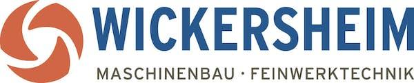Logo von August Wickersheim Maschinenbau GmbH