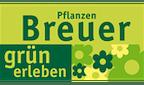 Logo von Pflanzen Breuer e.K. Sankt Augustin