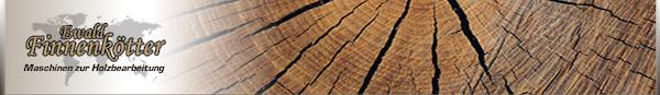 Logo von Ewald Finnenkötter - Maschinen für Holzbearbeitung
