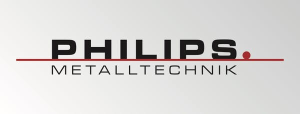 Logo von Philips-Metalltechnik