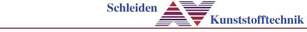 Logo von Schleiden Kunststofftechnik GmbH