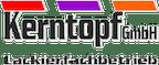 Logo von Kerntopf GmbH - Lackierfachbetrieb