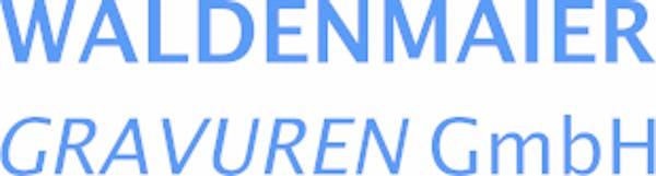 Logo von Waldenmaier Gravuren GmbH