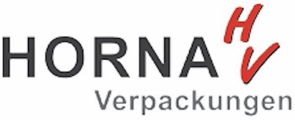 Logo von HORNA GmbH Verpackungen