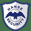 Logo von Hanse Security Bewachungsgesellschaft mbH