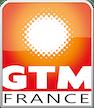 Logo von GTM (La GTM France)