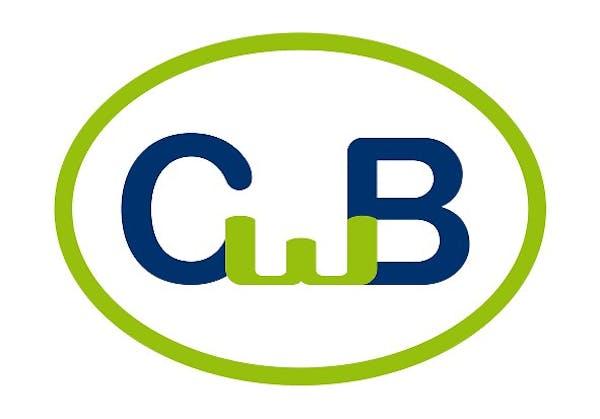Logo von CWB Wasserbehandlung GmbH