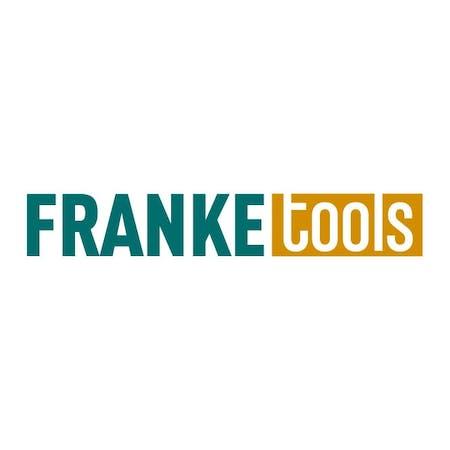 Logo von Franke Werkzeug + Schleiferei e.K.