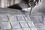 CNC-Bearbeitung von Alu