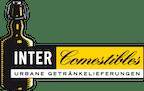 Logo von Inter Comestibles 87 AG - Intercomestibles Getränkelieferungen