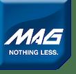 Logo von MAG machines GmbH