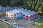 HABA Produktionsstandort