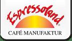 Logo von Espressoland