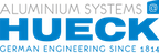 Logo von HUECK Aluminium GmbH