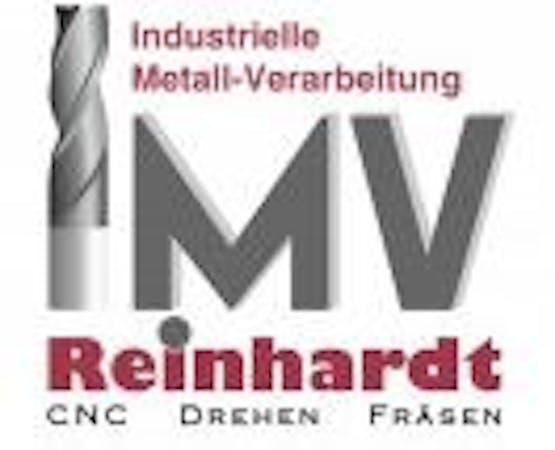 Logo von IMV Reinhardt Inh. Benjamin Reinhardt