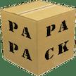 Logo von Parisi-Patten Verpackungen