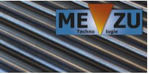 Logo von MEZU-Technologie GmbH