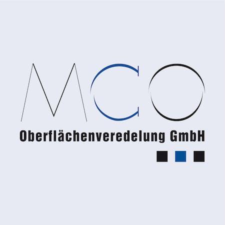 Logo von MCO Oberflächenveredelung GmbH