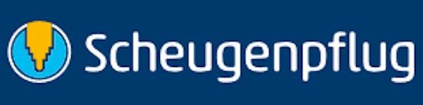 Logo von Scheugenpflug AG