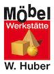 Logo von MÖBELWERKSTÄTTEN Tischlerei & Planungsbüro Visualisierung W. Huber