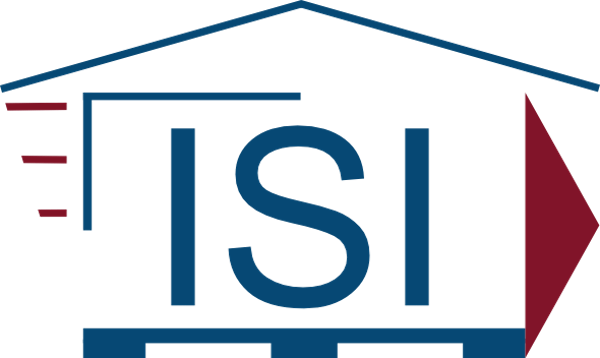 Logo von ISI Transport- und Verpackungsmittel GmbH
