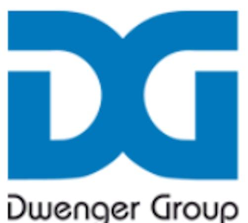 Logo von DWENGER GmbH Laser- und Feinblechtechnik