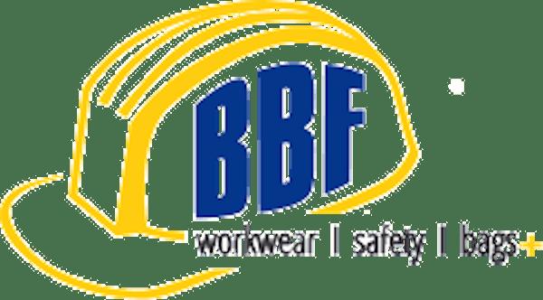 Logo von B.B.F. Berufs-Bekleidung-Fricke