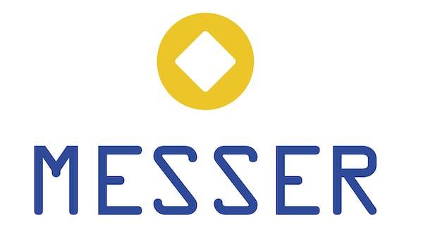 Logo von Messer Räumtechnik GmbH & Co. KG