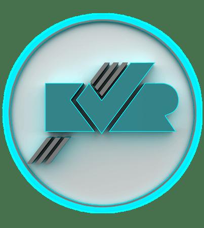 Logo von KVR Kunststoff- und Verfahrenstechnik Radeburg GmbH