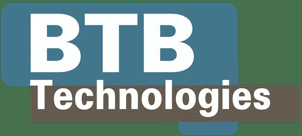 Logo von BTB Technologies GmbH