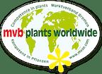 Logo von mvb plants worldwide Marktverband Bremen GmbH
