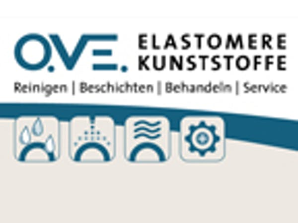 Logo von OVE Plasmatec GmbH