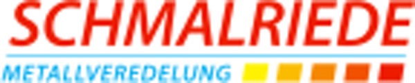 Logo von Schmalriede-Zink