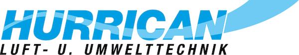 Logo von Hurrican Luft- und Umwelttechnik Dambauer GmbH